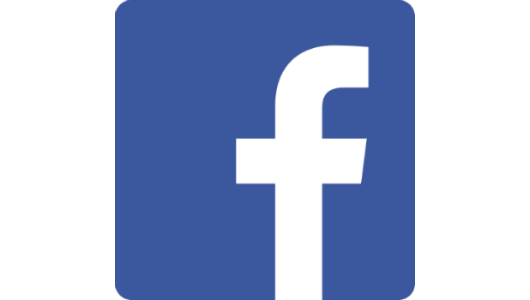 Follow us at Facebook